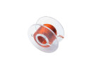 10m Spule Kupferlackdraht Lackdraht orange 0,15mm