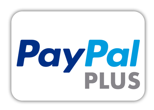 Zahlungsweise PayPal PLUS