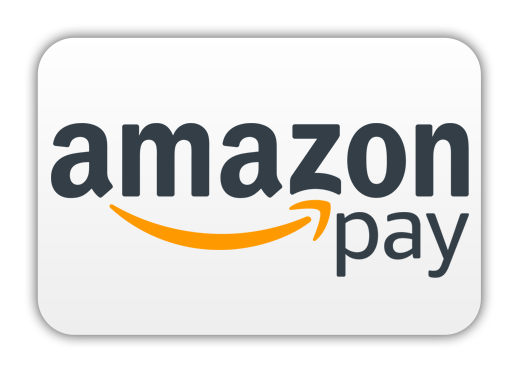 Bezahlung mit Amazon Pay